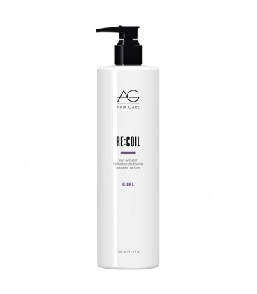 AG Re:Coil Curl Activator - 355ml