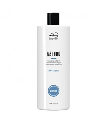AG Fast Food Leave On Conditioner - 1L