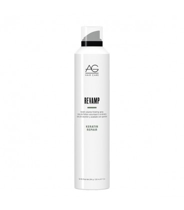 AG Revamp Keratin Volume Finishing Spray