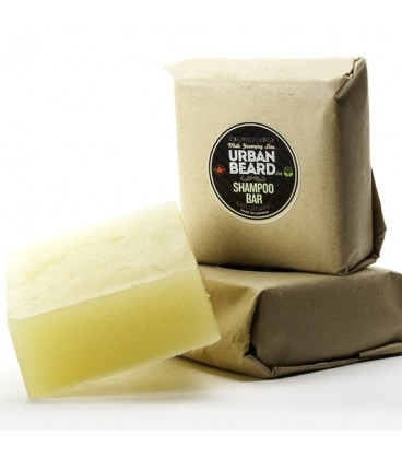 Urban Beard Shampoo Bar - 5oz