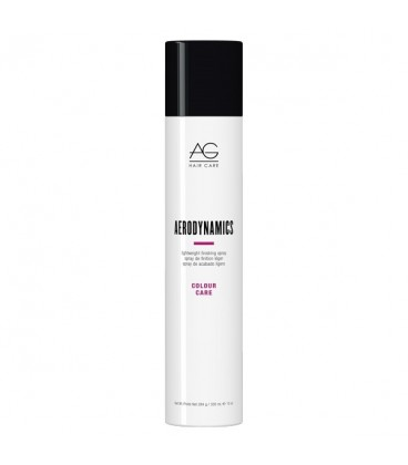 AG Aerodynamics Lightweight Finishing Spray - 300ml