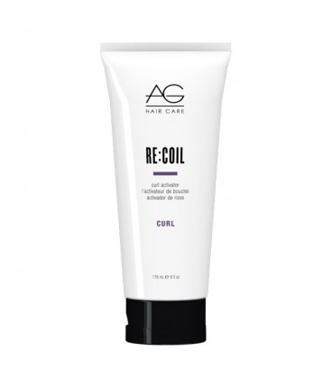 AG Re:Coil Curl Activator - 178ml