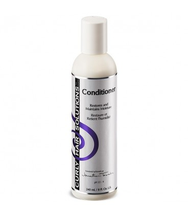 Curl Keeper Conditioner - 240ml