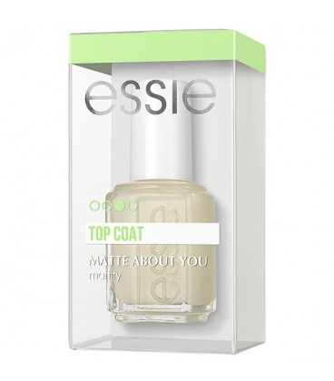 Essie Matte About You Top Coat