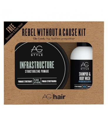 AG Rebel Without Cause Kit