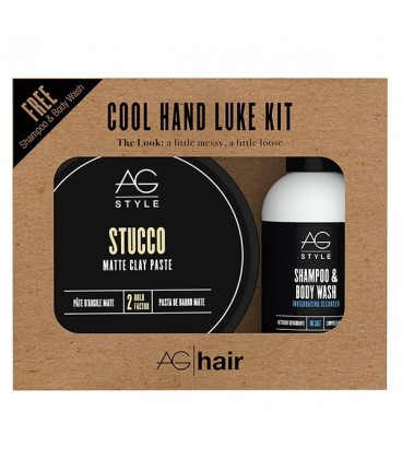 AG Cool Hand Luke Kit