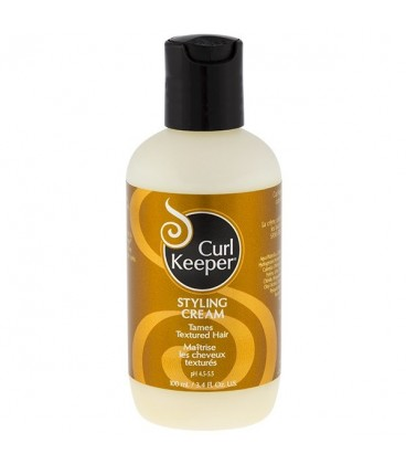 Curl Keeper Styling Cream - 100ml